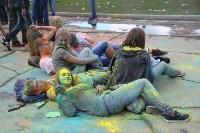 ColorFest в Туле. Фестиваль красок Холи. 18 июля 2015, Фото: 71