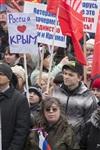 В Туле проходит митинг в поддержку Крыма, Фото: 28