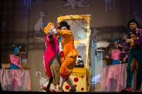 Театр кошек в ГКЗ, Фото: 78