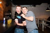 """""""Братья Грим"""" в баре Stechkin, Фото: 82"""
