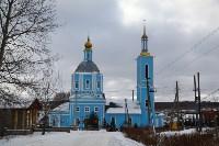 Фёдор Конюхов в Тульской области, Фото: 13