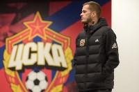 ЦСКА - Арсенал 2.12.2019, Фото: 5