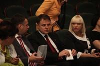 Владимир Груздев поздравил тульских выпускников-медалистов, Фото: 6