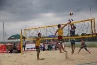 Тульские пляжные волейболисты готовятся к чемпионату мира в Бразилии, Фото: 2