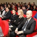 В музее оружия прошло заседание рабочей группы Государственного совета, Фото: 26