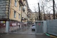 Двор по адресу: пр. Ленина, 60, Фото: 3