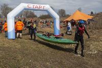 Сотни туристов-водников открыли сезон на фестивале «Скитулец» в Тульской области, Фото: 75