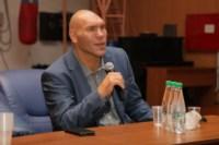 Николай Валуев, Фото: 3