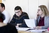 В Суворове начался суд по спорным прудам сына главы администрации, Фото: 12
