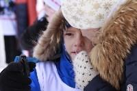 В Тульской области прошла «Лыжня Веденина-2019»: фоторепортаж, Фото: 37