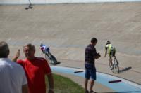 Первенство и Всероссийские соревнования по велосипедному спорту на треке. 17 июля 2014, Фото: 18