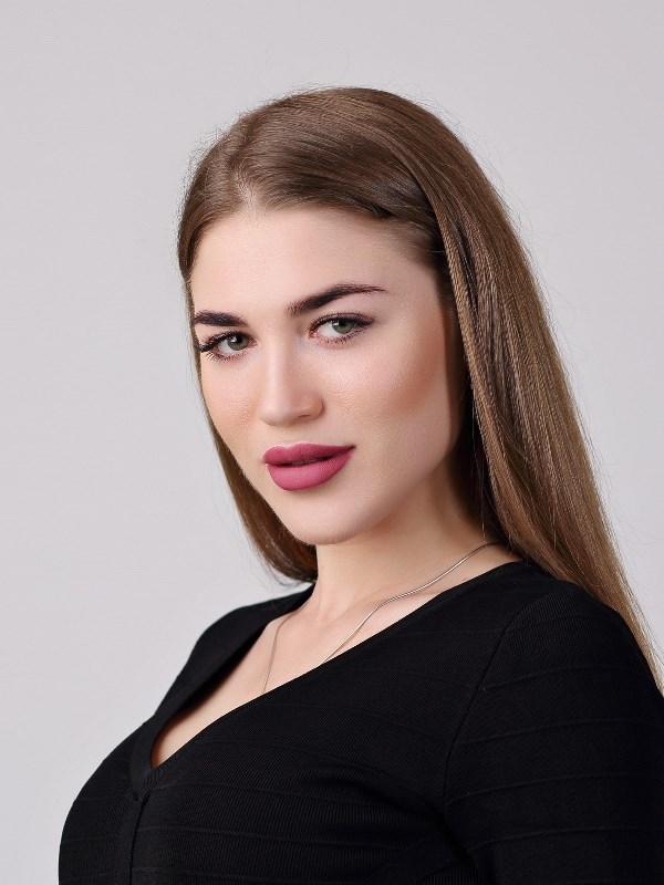 Елена Войцеховская