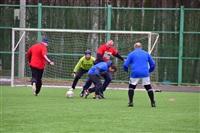 Турнир по мини-футболу памяти Евгения Вепринцева. 16 февраля 2014, Фото: 6
