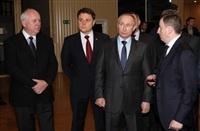 Владимир Путин на КБП, 20.01.2014, Фото: 8