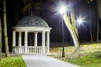 Платоновский парк вечером, Фото: 15