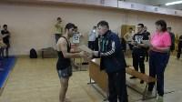 Соревнования по вольной борьбе ТулГУ, 28.04.2016, Фото: 11