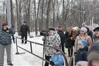проводы Масленицы в ЦПКиО, Фото: 128