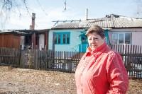 Сгоревший дом на ул. Локомотивной (Щекино), Фото: 6
