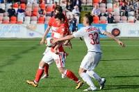 «Спартак-2» Москва - «Арсенал» Тула - 1:2, Фото: 118