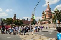 Футбольная экскурсия в Москве, Фото: 20