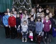 Новогодняя елка в Драмтеатре. 26 декабря 2013, Фото: 8
