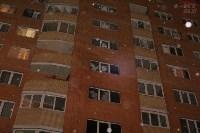 Пожар на проспекте Ленина, Фото: 2