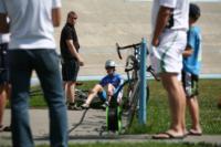 Первенство и Всероссийские соревнования по велосипедному спорту на треке. 17 июля 2014, Фото: 22