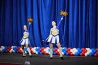 Открытый Чемпионат Тульской области по черлидингу, Фото: 104
