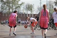 Уличный баскетбол. 1.05.2014, Фото: 14