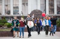 День города - 2015 на площади Ленина, Фото: 163