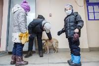 Собака Люся расплачивается за незаконно установленные батареи, Фото: 2