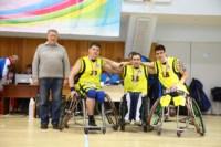 Чемпионат России по баскетболу на колясках в Алексине., Фото: 84