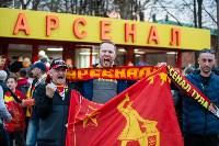 """""""Арсенал"""" - """"Спартак"""" 3:0, Фото: 33"""