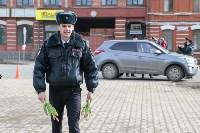 Полиция поздравила тулячек с 8 Марта, Фото: 22