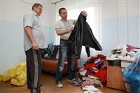 Беженцы с Украины, Фото: 20