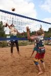 Пляжный волейбол в Барсуках, Фото: 156