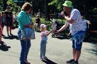 110 лет Комсомольскому парку, Фото: 3