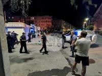 В центре Косой Горы на остановке убили мужчину, Фото: 7