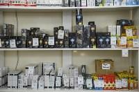 Магазин «Добрый свет» в Туле: Какая люстра подойдет вашему дому?, Фото: 22