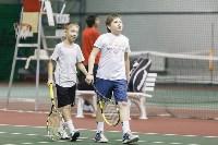 Новогоднее первенство Тульской области по теннису., Фото: 94