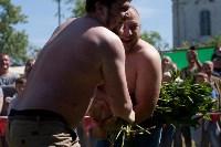 В Тульской области прошел фестиваль крапивы, Фото: 173