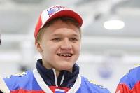 Мастер-класс от игроков сборной России по хоккею, Фото: 57