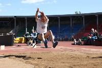 Первенство Тульской области по лёгкой атлетике (1998-1999, 1997 и старше), Фото: 17