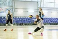 Тульские волейболистки готовятся к сезону., Фото: 28