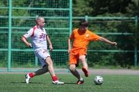 Турниров по футболу среди журналистов 2015, Фото: 57