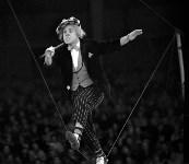 Олег Попов в тульском цирке, Фото: 6