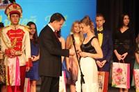 Владимир Груздев поздравил тульских выпускников-медалистов, Фото: 39