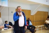 Чемпионат России по баскетболу на колясках в Алексине., Фото: 53
