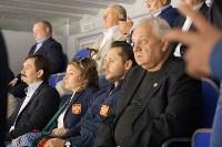 В Новомосковске стартовал молодежный чемпионат России по хоккею, Фото: 29