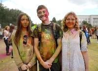 Фестиваль ColorFest в Туле, Фото: 84